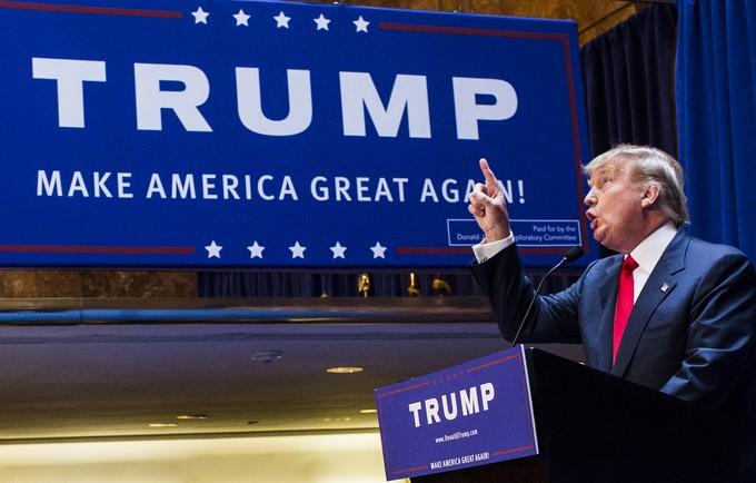 USA 2016 : Donald Trump président à la surprise générale, Hillary Clinton out