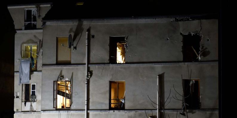 Assaut de Saint-Denis : les victimes réclament un traitement d'égalité