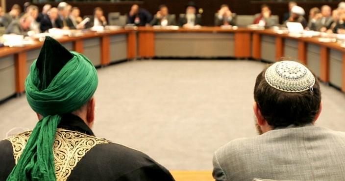 Etats-Unis : juifs et musulmans unis dans une nouvelle organisation