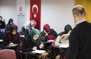La Turquie, nouveau spot de la formation théologique musulmane