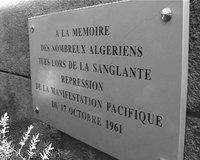 Massacres du 17 octobre 1961, toujours pas reconnus par l'Etat