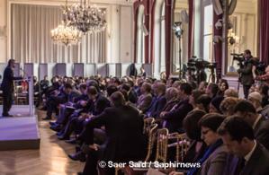 La troisième instance de dialogue avec l'islam entend poser les bases d'un financement pérenne et transparent des projets culturels et cultuels des musulmans de France, alors que se profile un changement politique en 2017.