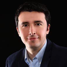 Mehmet Alparslan Saygin