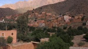 Vallée d'Ammeln – Tafraout - © Women SenseTour in Muslim Countries