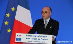Les financements sur la table de l'instance de dialogue avec l'islam, le dernier du quinquennat