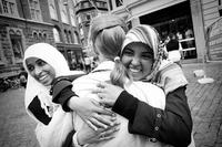Le dialogue interculturel en photo