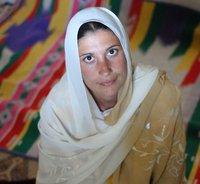Féminisme islamique: 'Chaque pays réagit différemment', Ndeye Andujar .