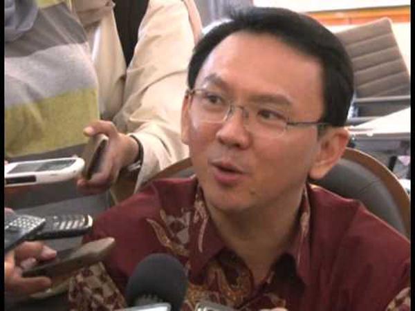 Indonésie : un gouverneur chrétien risque cinq ans de prison