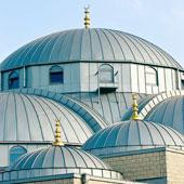Inauguration à Duisburg d'une des plus grandes mosquées d'Allemagne