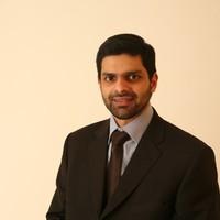 Anass Patel, président de l'AIDIMM