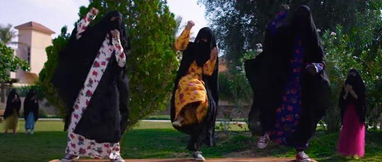 Arabie Saoudite : un clip pour dénoncer la condition des femmes (vidéo)