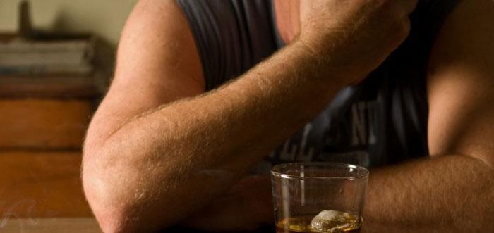 Soraya : « En s'alcoolisant, mon mari devient violent »