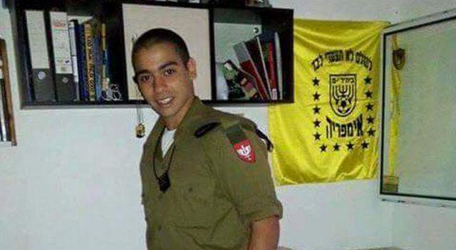 Le soldat franco-israélien Elor Azaria a été reconnu coupable d'homicide à l'encontre d'un Palestinien en mars 2016.