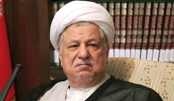 Iran : des milliers de personnes aux obsèques de l'ancien président Rafsandjani