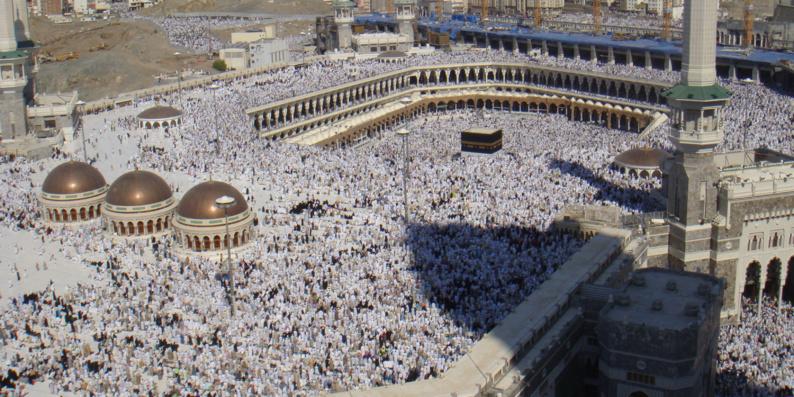 Hajj 2017 : l'augmentation des quotas de visas validée
