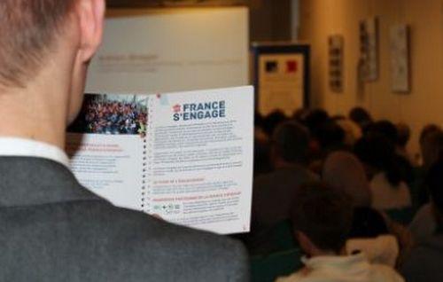 Les lauréats 2017 de « La France s'engage » dévoilés