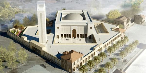 Mosquée de Marseille : la justice résilie définitivement le bail