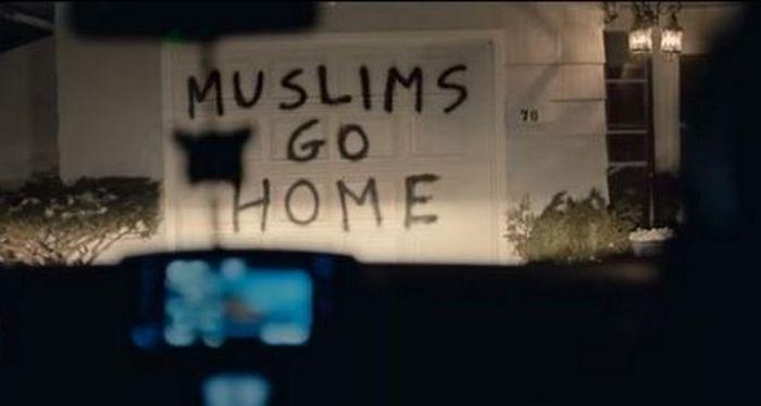 Spot de sensibilisation contre l'islamophobie - © Capture écran Youtube