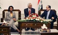 Irak: le retrait des troupes américaines repoussé à 2011
