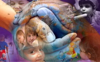 Mosquée de Lyon : des cadeaux pour les enfants malades