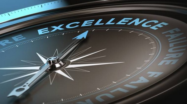 Faut-il atteindre la perfection ou l'excellence ?