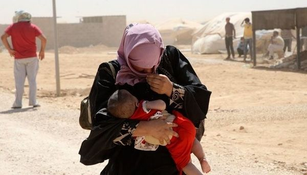 Daesh viole aussi des femmes sunnites