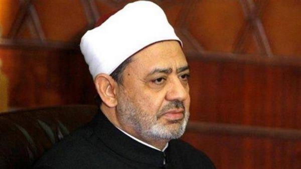 Ahmed al-Tayyeb, Grand imam d'Al-Azhar.