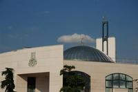Ouverture mercredi de la première mosquée de Créteil