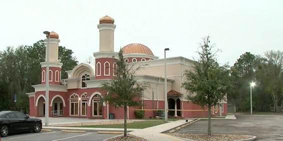 Floride : des juifs mobilisés pour financer les réparations d'une mosquée incendiée