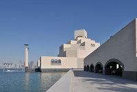 Qatar : ouverture d'un des plus grands musées d'art islamique