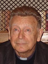 Père Maurice Borrmans