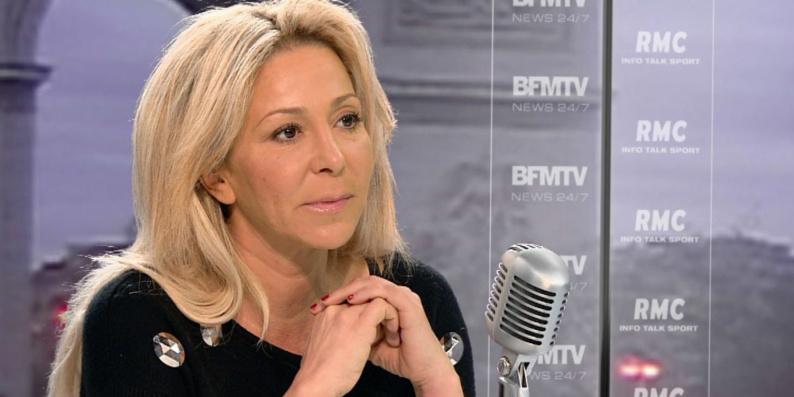 Quand la déradicalisation devient business : Sonia Imloul condamnée