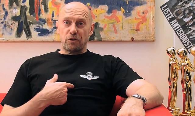 Alain Soral condamné à trois mois de prison pour un dessin négationniste