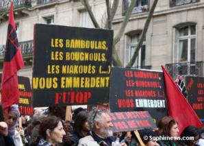 Marche pour la justice et la dignité : la résistance des familles contre l'impunité policière