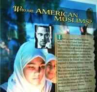 A Muslim American Landscape of Mosques in Philadelphia – Panorama des mosquées américaines de Philadelphie
