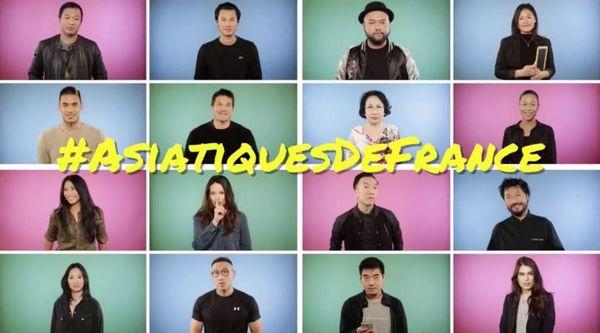 Un clip renversant contre les préjugés sur les Asiatiques de France (vidéo)