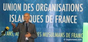 La RAMF 2017 à l'heure présidentielle, le temps du bilan de l'UOIF version Amar Lasfar