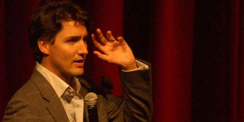 Canada : Justin Trudeau dénonce une action islamophobe dans un rectorat