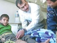 Témoignage du chargé de mission du Secours Islamique en direct de GAZA