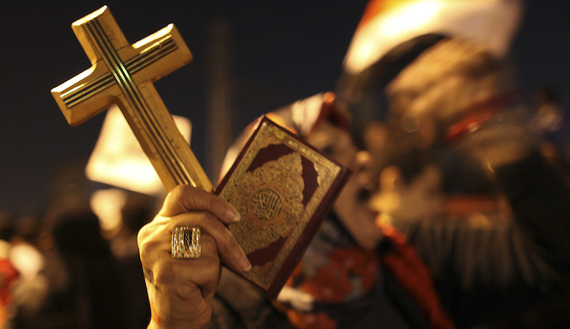 Attentats contre les coptes : afficher un front uni face aux adeptes de la haine