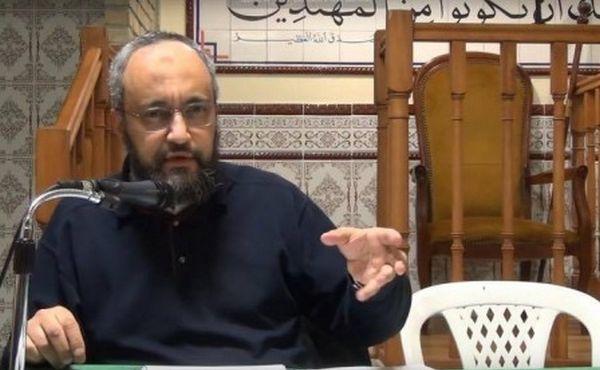 Après son expulsion, Hani Ramadan répond au ministre de l'Intérieur