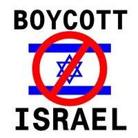 Israël : après les manif', le boycott