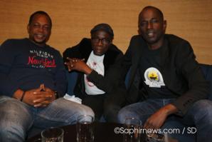 Gohou et Digbeu : « L'humour aide à toucher du doigt ce qui tue l'Afrique »