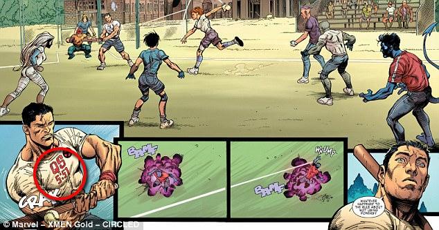 Indonésie : quand l'affaire Ahok oblige Marvel à virer un dessinateur