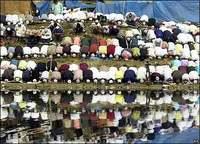 Bangladesh : le rassemblement religieux annuel attire plus de deux millions de musulmans