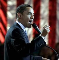 "Obama et OCI: ensemble pour un ""monde plus sûr"""