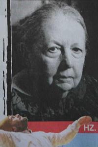 Le dernier voyage du Professeur Éva de Vitray-Meyerovitch, à Konya