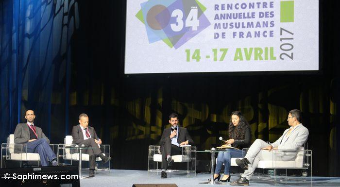 Rencontre annuelle uoif 2017