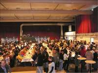 Limeil-Brévannes : le repas qui efface les différences