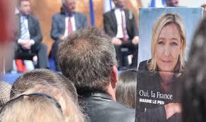 Et si Marine Le Pen était la prochaine présidente de la République ?